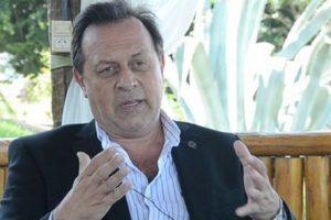 Para Santos, la oposición a las villas turísticas en Cataratas es por «desinformación» y «maledicencia»