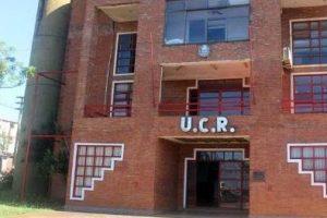 La UCR de Misiones fue intervenida para garantizar candidaturas dentro del frente Cambiemos