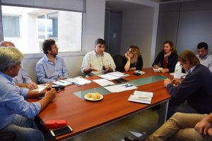 Impulsan mesa de articulación de proyectos productivos de la economía social