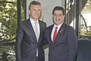 Paraguay crecerá más del doble que la Argentina, pronostica el FMI