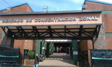 Los Mercados Concentradores de Posadas y Oberá seguirán abiertos para abastecer de alimentos a la población