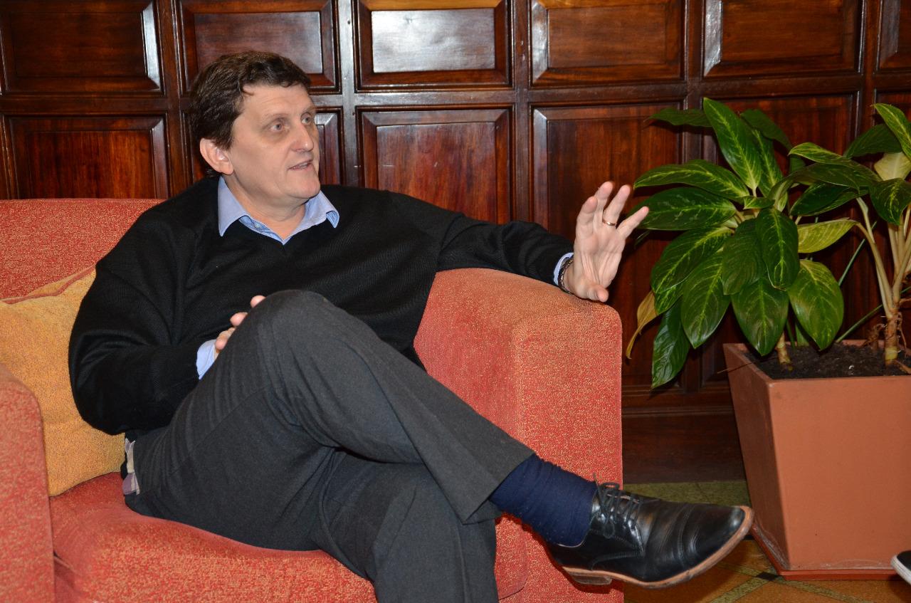 """""""La suba el dólar beneficia al comercio de frontera"""", destacó Safrán"""