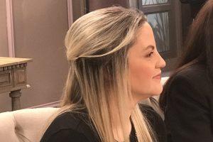 Carolina Píparo sería candidata de Cambiemos en la provincia de Buenos Aires