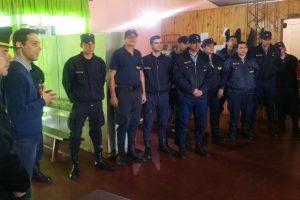 Puerto Esperanza y Wanda tendrán nuevos destacamentos policiales