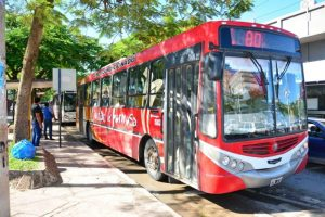 Empresa misionera puja por quedarse con el transporte de pasajeros en Formosa