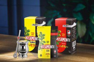 Rosamonte logró la certificación Rainforest para la producción de yerba y té