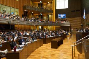 Violencia de género: Misiones adhirió a la ley Micaela