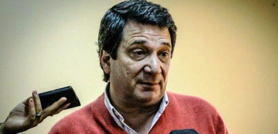 """Carlos D'Orazi cierra locales y afirma: """"A este gobierno nacional no lo vuelvo a votar»"""