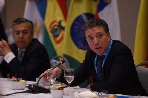 Dujovne:  «El Estado está dejando de ser una carga para el sector privado»