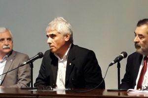 Autoridades de ADIMRA encabezaron un encuentro con metalúrgicos en Misiones