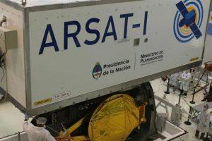 Desguazando ARSAT, desguazando el Estado, desguazando la Nación
