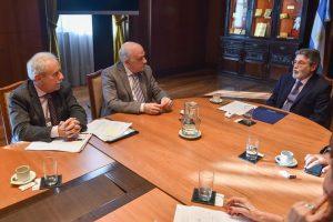 La Came se reunió con la AFIP por los embargos a Pymes