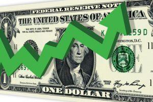 Junio cerró con dólar récord