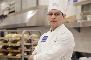 Competirá en el mundial de los panaderos con una receta en base a yerba mate