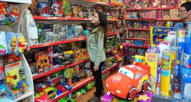 Informe muestra el consumo de juguetes y la perspectiva de género