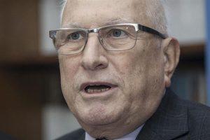 Murió el economista Jorge Todesca, director del Indec en la gestión de Cambiemos