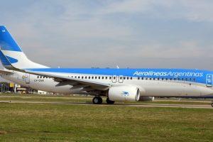 Aumentó 14 por ciento la cantidad de turistas que llegaron a Iguazú por Aerolíneas
