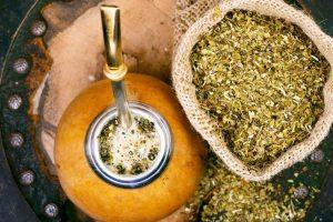 Barbacuá: recuperan el sabor ancestral de una yerba mate