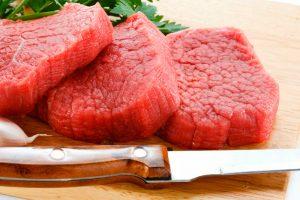 Las exportaciones de carne vacuna crecieron 47,4% en el primer semestre