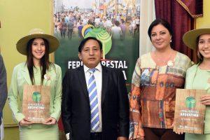 La Feria Forestal mostrará lo mejor de la industria en su duodécima edición