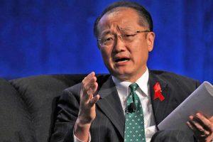 Jim Yong Kim: «La inteligencia artificial va a eliminar entre 50% y 65% de todos los trabajos existentes»