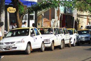 Posadas: El municipio puso en vigencia el incremento de la tarifa de taxis