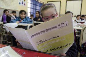 Aprender: los malos resultados en Matemáticas llegan al cien por cien en algunos pueblos