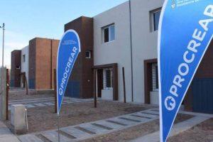 Créditos hipotecarios: Actualizan 10% los montos del Procrear