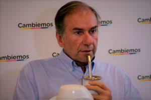 Humberto Schiavoni: «Será difícil revertir, pero no imposible»