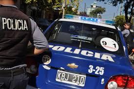 Dirigente del Partido Solidario chocó con su vehículo y se negó a hacerse el test de alcoholemia