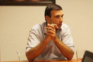 Pablo Ratti: «La suba del dólar y el acuerdo con el FMI van a afectar a la construcción, esto va a traer recesión»