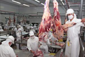 Paraguay exportará carne vacuna a Arabia Saudita