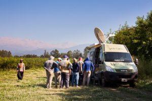 El Renatre entregó 172 Libreta de Trabajo Rural en Misiones