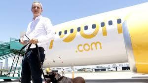 FlyBondi trasladará a los planteles de la Superliga de fútbol