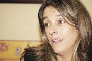 """Gisela Spasiuk: """"son tiempos de conciliar y sumar en las coincidencias"""""""