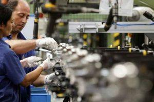 La producción de la industria pyme creció 2,5% en abril