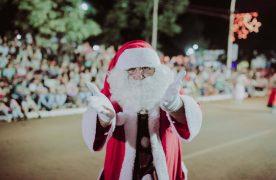 Navidad costosa: subieron los precios de los artículos navideños en los locales de Posadas