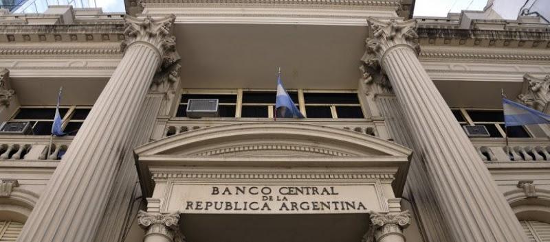 El Banco Central decidió este miércoles aumentar 2,5% la Base Monetaria para septiembre y octubre