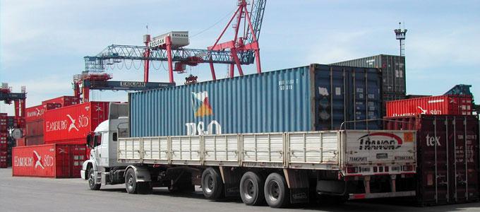 En abril transportar mercadería por camión costó un 2.40% más y en el último año la suba fue del 68%