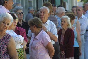 ¿Está América Latina preparada para el envejecimiento?