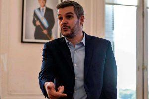 Peña viaja en visita oficial a Cuba para «afianzar vínculos» con el gobierno de Díaz-Canel