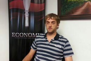 Otro joven productor y dirigente yerbatero y tealero se presentará como candidato en Oberá