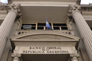 Reservas cayeron US$954 millones: BCRA aclaró que fue por transferencias precautorias