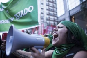 Se realiza la segunda audiencia sobre la despenalización del aborto
