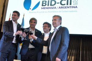 El BID financiará programas Fortalecimiento de la Gestión Provincial en Misiones y otras provincias