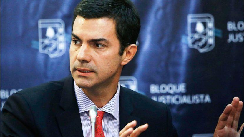 Urtubey habló de garantizar mayor institucionalidad en la Argentina
