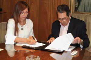 Funcionarios del Tribunal de Cuentas intercambiaronexperiencias con sus pares de Mendoza