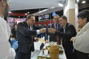 Misiones presenta sus ofertas turísticas en la «Expo Eventos Latinoamérica»