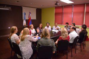 La UCP sede Posadas adhirió al programa «Nexos» para mejorar el ingreso a la Universidad