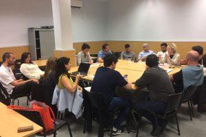 El IAAviM participó del séptimo encuentro de la Red Argentina Film Commission
